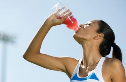 別喝運動飲料了 來點天然飲品解渴吧