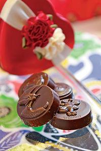 可愛非洲糖果 甜蜜襲中環