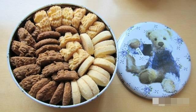 """[新聞] 零食中的""""LV""""這些土豪級的餅乾你吃過幾種"""